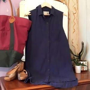Rag & Bone - Shirt Dress